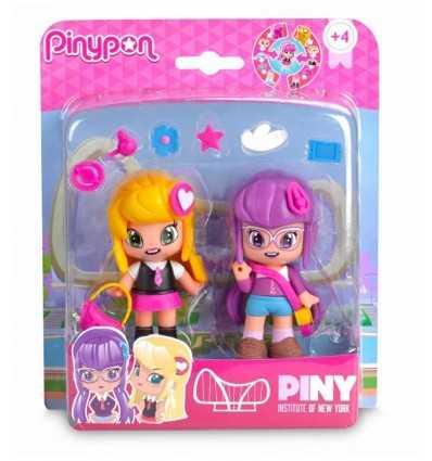 PinY Pon Begleiter der Papa-Lilith und julia 700012915/21919 Famosa- Futurartshop.com