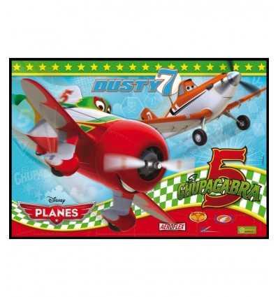 Clementoni Puzzle 23643-Ich Will sehen Sie In den Himmel, Amigo 104 Maxi 23643 Clementoni- Futurartshop.com