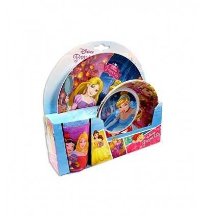 Essen setzt Disney Prinzessinnen 127783 - Futurartshop.com