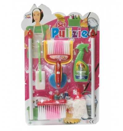 chica juego de limpieza GV-3631 - Futurartshop.com