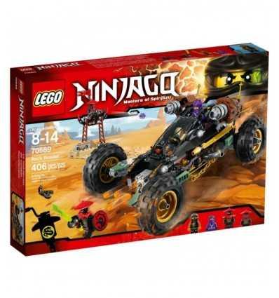 70589-Rock roader 70589 Lego- Futurartshop.com