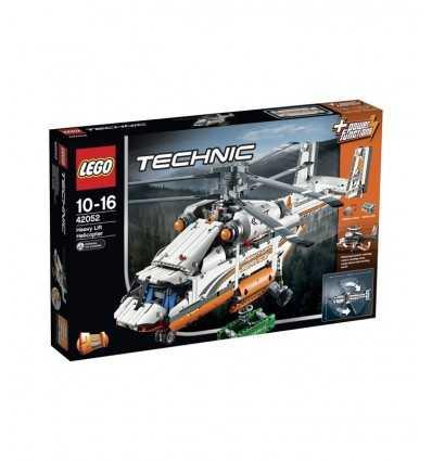 42052-heavy Lift elicottero 42052 Lego-Futurartshop.com
