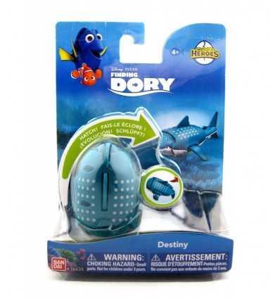 personaggio alla ricerca di dory transforming eggs destiny FND18000/36635 Gig-Futurartshop.com
