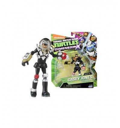 Teenage Mutant ninja turtles dimension casey jones utrymme vigilante TUA66000/90630 Giochi Preziosi- Futurartshop.com