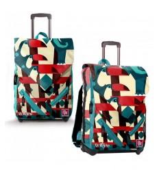 tracolla mirabelle butterfly travellers rest santoro london 5756C01 -futurartshop