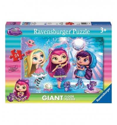 puzzles 24 pieces magical adventure little charmers 05497/P Ravensburger- Futurartshop.com
