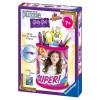 3D puzzle Federhalter Soja Moon Edition Girlie 12095 Ravensburger- Futurartshop.com