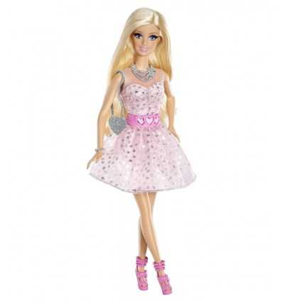 Mattel Barbie BBX55 mejor amigo BBX55 Mattel- Futurartshop.com