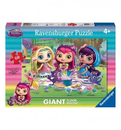 puzzle 60 PCs funny little charmers spells 05494/L Ravensburger- Futurartshop.com