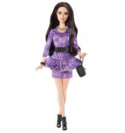 Mattel Barbie Raquelle BBX56-bester Freund BBX56 Mattel- Futurartshop.com