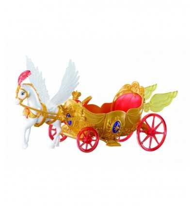 Mattel Y6652 - Disney Princess La Carrozza Di Sofia Y6652 Mattel- Futurartshop.com