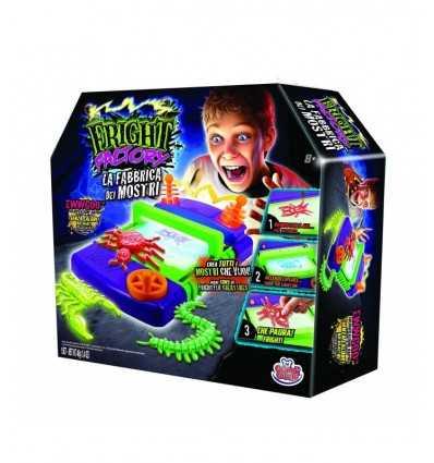 la fabbrica dei mostri 3d GG00156 Grandi giochi-Futurartshop.com