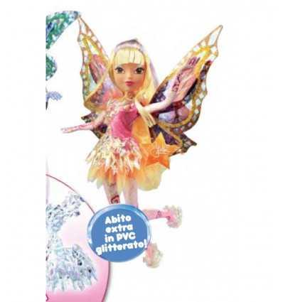 Winx docka fairy kristall-tynix Stella WNX22000/3 Giochi Preziosi- Futurartshop.com