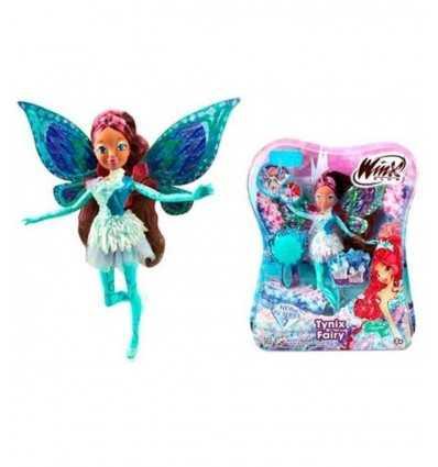 Lalka Winx fairy crystal-tynix Aisha WNX22000/6 Giochi Preziosi- Futurartshop.com