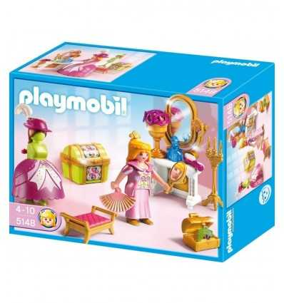 Playmobil Royal 5148-garderoba 5148 Playmobil- Futurartshop.com