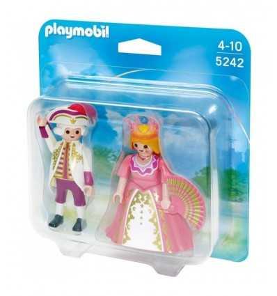 Playmobil 5242-Duo Pack Graf und Gräfin 5242 Playmobil- Futurartshop.com