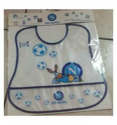 bib Naples pvc blue EK0920B GDG Group- Futurartshop.com