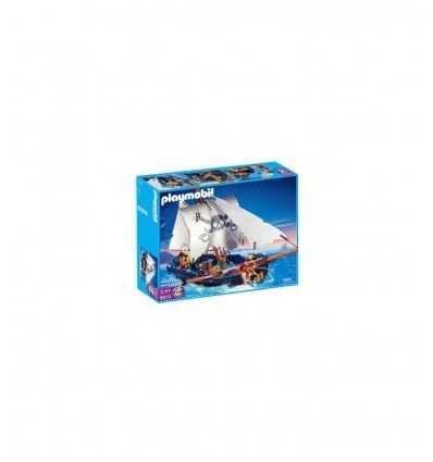 Barco pirata de Playmobil-5810 5810 Playmobil- Futurartshop.com