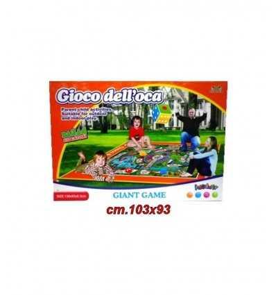 La bernache géante 393810 393810 Grandi giochi- Futurartshop.com