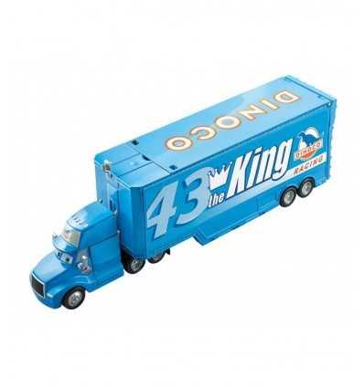 cars gray e la rampa di lancio DHF52 Mattel-Futurartshop.com
