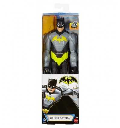 personaggio batman armor 30 centimetri CDM61/DPL97 Mattel-Futurartshop.com