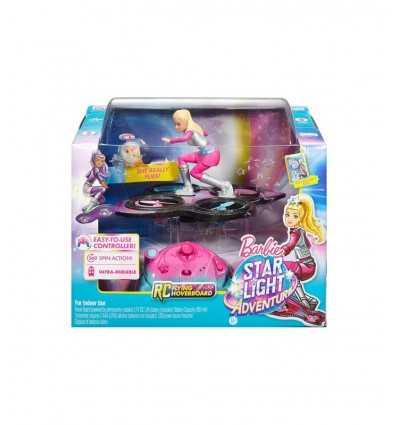 hoverboard Barbie aventura de luz de estrellas DLV45 Mattel- Futurartshop.com