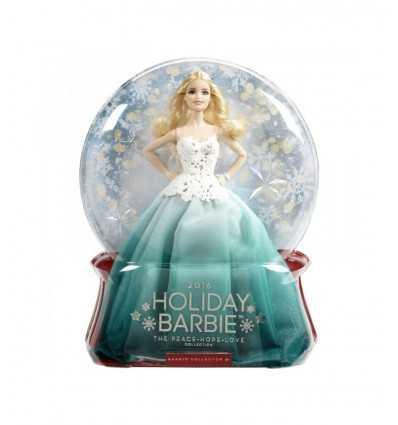 Barbie Magic Feiertage 2016 DYX21/DGX98 Mattel- Futurartshop.com