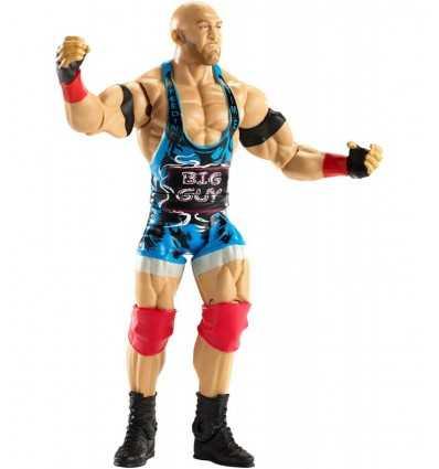 WWE lucha libre personaje ryback TP9562/DJR64 Mattel- Futurartshop.com