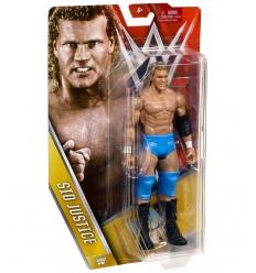 Wrestling-Sheamus Charakter