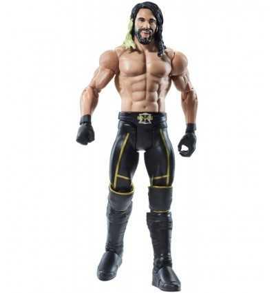 Catch WWE character seth rollins P9562/DJR36 Mattel- Futurartshop.com