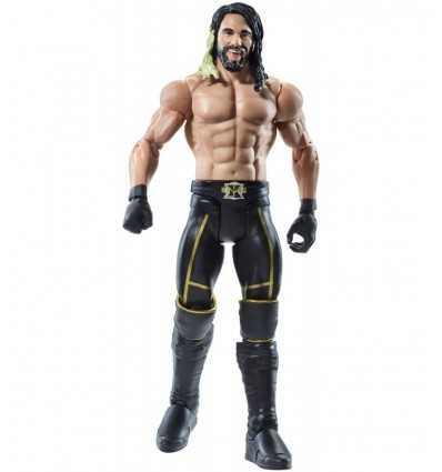 WWE Wrestling Figur Seth rollins P9562/DJR36 Mattel- Futurartshop.com