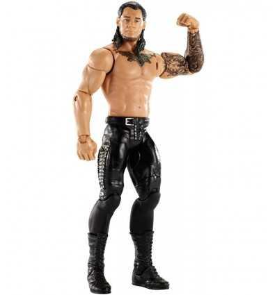 WWE wrestling Figur Baron Corbin Serie 63 P9562/DJR75 Mattel- Futurartshop.com