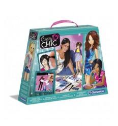Barbie Schlittschuhe Größe 27-29 CB900302
