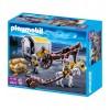 Playmobil 4874-Golden Knights transporte 4874 Playmobil- Futurartshop.com