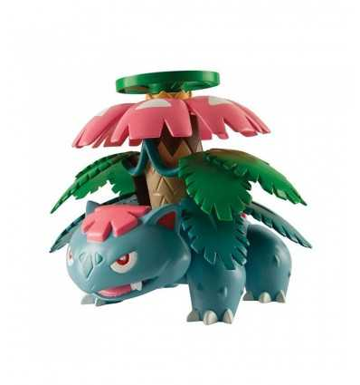 pokemon battle personaggio mega venusaur 21736786/1 Tomy-Futurartshop.com