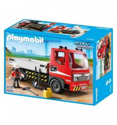 Playmobil 5283-volquete 5283 Playmobil- Futurartshop.com
