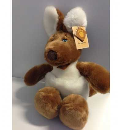 Plush Kangaroo kerry 30 cm Plush e Company- Futurartshop.com