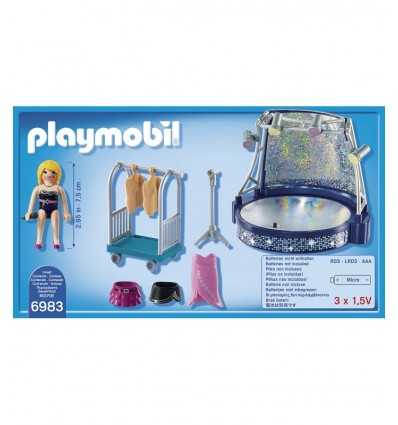 PLAYMOBIL-Sommer-disco 6983 Playmobil- Futurartshop.com