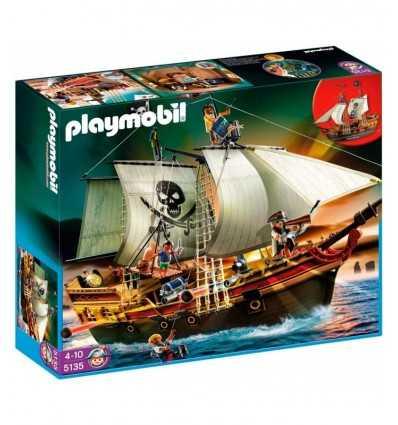Playmobil Piraten-Galeone-5135 5135 Playmobil- Futurartshop.com
