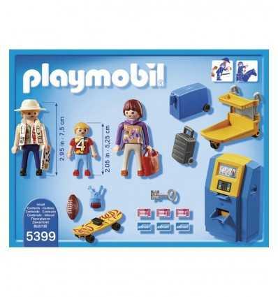 PLAYMOBIL Familie Internat 5399 Playmobil- Futurartshop.com