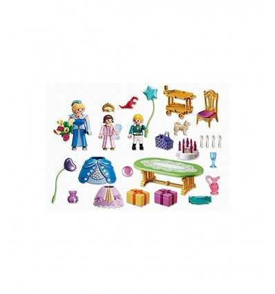 Playmobil princess birthday party 6854 Playmobil- Futurartshop.com