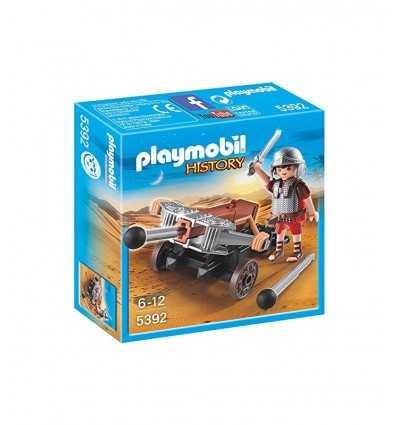 playmobil centurione con balestra 05392 Playmobil-Futurartshop.com