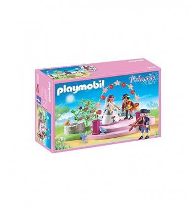 PLAYMOBIL Maskerade Gala 6853 Playmobil- Futurartshop.com