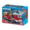 Playmobil-4820 brandbil med stege 4820 Playmobil- Futurartshop.com