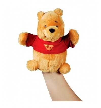 marionetta peluche winnie the pooh 403-3056 -Futurartshop.com