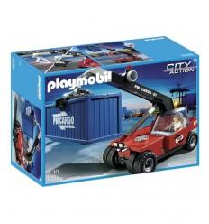 Clementoni 30261 - Puzzle Red Thunder, 500 pz.