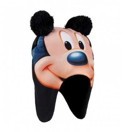 Mickey Mouse oreille chapeau hiver pom-pom girls 2200001580 Cerdà- Futurartshop.com