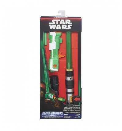 Star wars sabre laser tir blast B8264EU40 Hasbro- Futurartshop.com