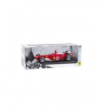 Michael schumacher ferrari vehicle 027084044638 - Futurartshop.com