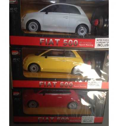 RC Fahrzeug Fiat 500 Sport racing 3 Farben 27034 Prismalia- Futurartshop.com